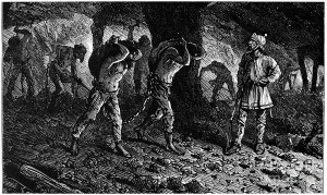 Roman miners